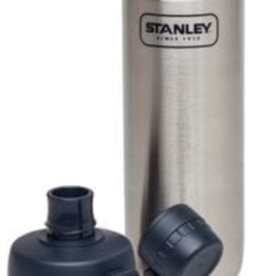 Stanley – Adventure 798ml Water Bottle – Polished Stainless Steel