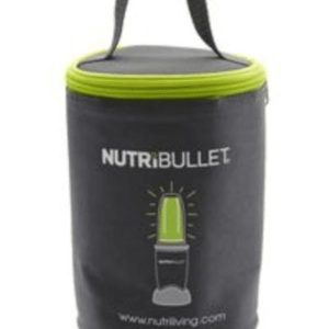 Nutribullet – Blast Off Bag – Silver