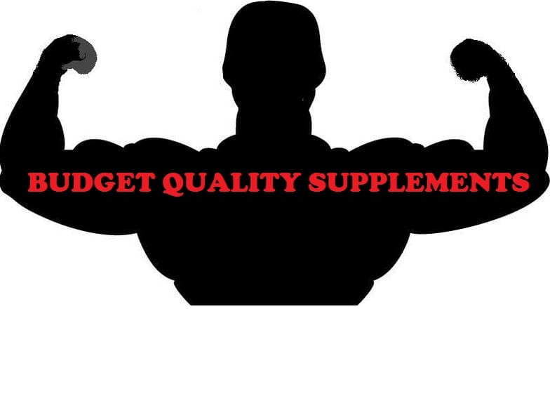 Budget Quality Supplements