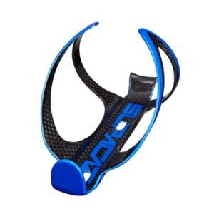 Carbon Cagez – Neon Blue