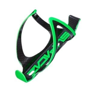 Carbon Cagez – Neon Green