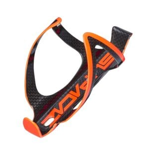 Carbon Cagez – Neon Orange