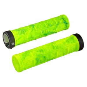 GRIZIPS – Neon Yellow/Neon Blue SPLASH