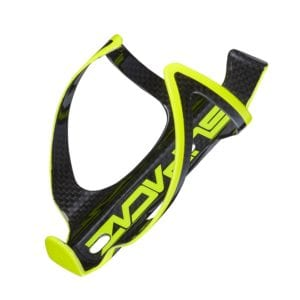 Carbon Cagez – Neon Yellow