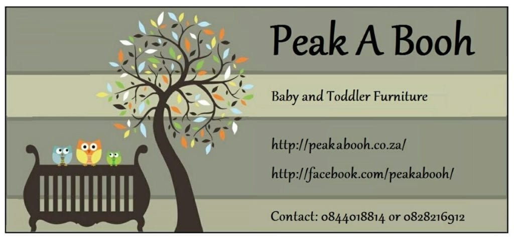 Peak A Booh Baby and Toddler