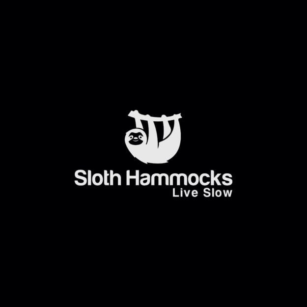 Sloth Hammocks