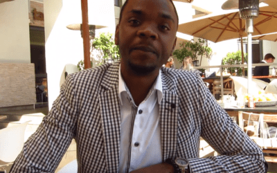 Local shweshwe entrepreneur goes online