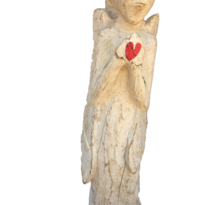 Wooden Angel Large