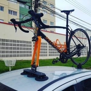 TreeFrog Bike Carrier – Elite 1