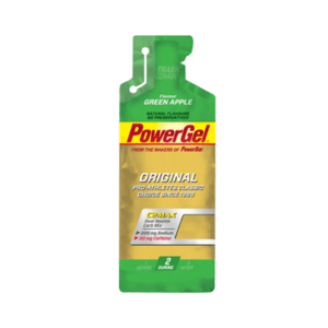 Powerbar PowerGel With Caffeine