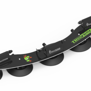 TreeFrog Bike Carrier – Pro 3