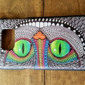 Cheshire Cat Phone Case / Cover