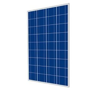 100W 72 Cell Poly Solar Panel Off-Grid