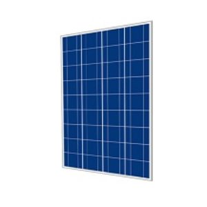 80W 36 Cell Poly Solar Panel Off-Grid