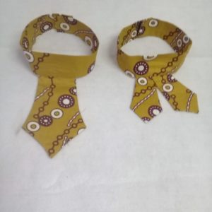 Traditional Tie