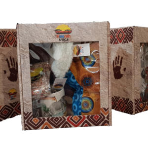 African Gift Box