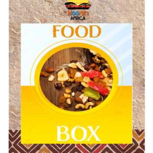 African Gift Box (Food)