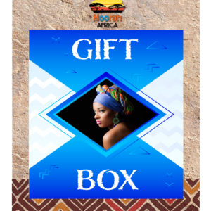 African Gift Box (Gift)