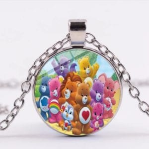 Care Bears Necklace