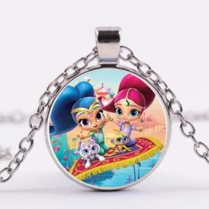 Shimmer and Shine Necklace